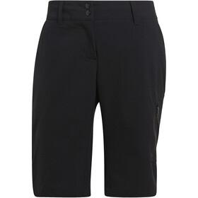 adidas Five Ten 5.10 Brand of the Brave Shorts Damen black